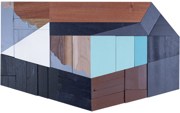 Drew Tyndell: Geometry on Wood: 1.jpg