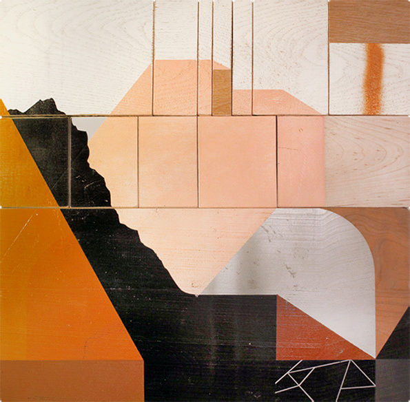 Drew Tyndell: Geometry on Wood: 16.jpg