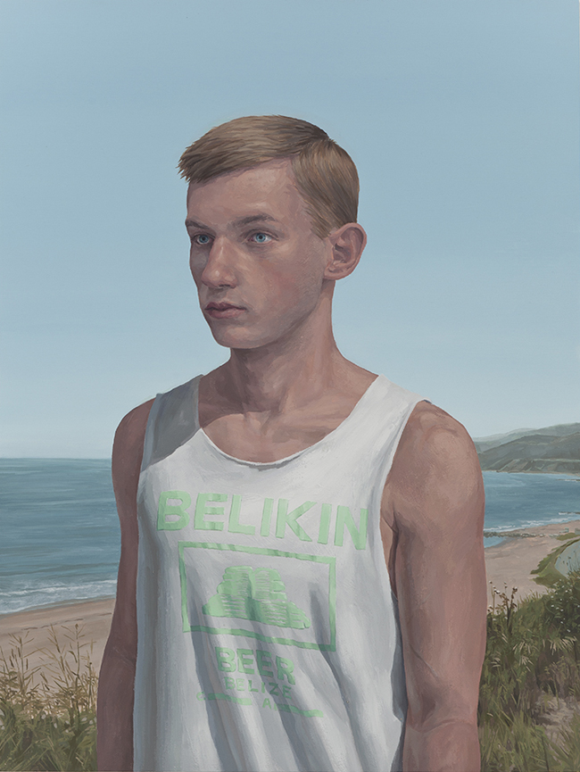 Paintings by Christopher Murphy: murphy_californiaboy_sm.jpg