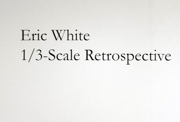 "In LA: Eric White ""All Of This Has Not Occurred"" @ Martha Otero, Los Angeles: 1-EW_0424.jpg"