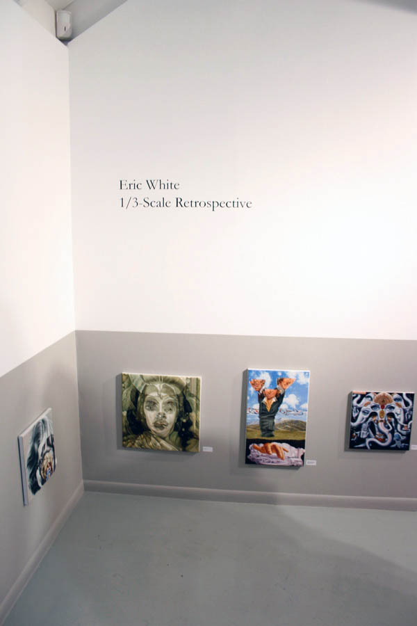 "In LA: Eric White ""All Of This Has Not Occurred"" @ Martha Otero, Los Angeles: 2-EW_0425.jpg"