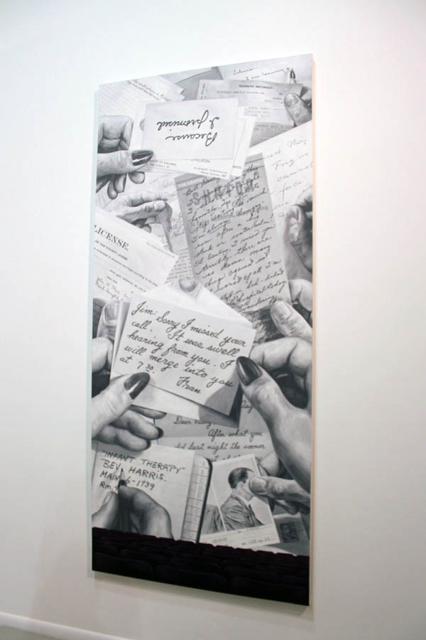 "In LA: Eric White ""All Of This Has Not Occurred"" @ Martha Otero, Los Angeles: EW_0441.jpg"