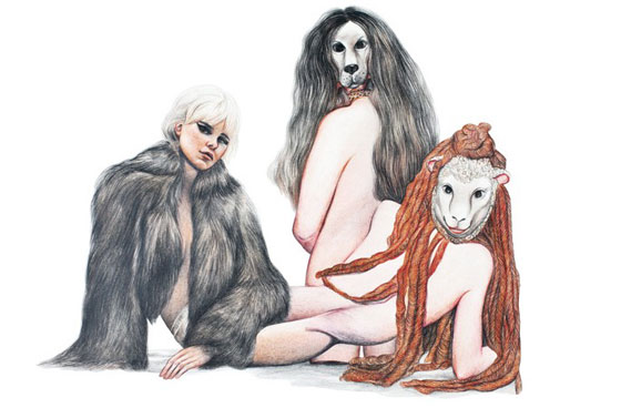 Marianna Ignataki's Eroticism: 10.untitled-2011-57x77cm-color-pencils-on-paper-e1322748887395.jpg