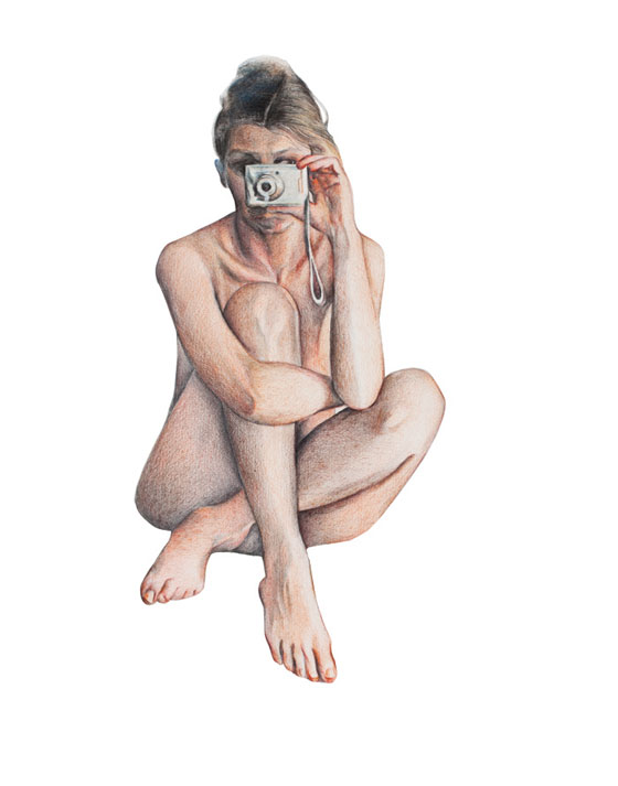 Marianna Ignataki's Eroticism: 17.untitled-2011-46x38cm-color-pencils-on-paper.jpg