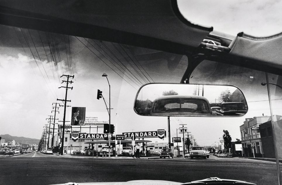"Dennis Hopper's ""The Lost Album"" @ Royal Academy, London: article-2495318-194D5DDD00000578-435_964x632.jpg"