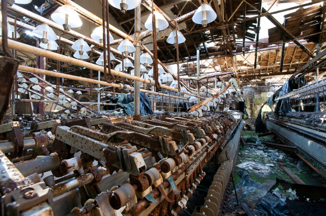 Photographs of Abandoned Toy Factories: ku-xlarge-15.jpg