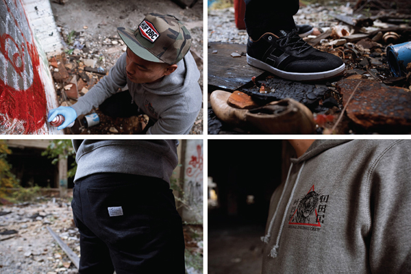 video and photos: Huf Holiday 2013 Lookbook with Remio and Begr: jux_huf_begr_remio10.jpg
