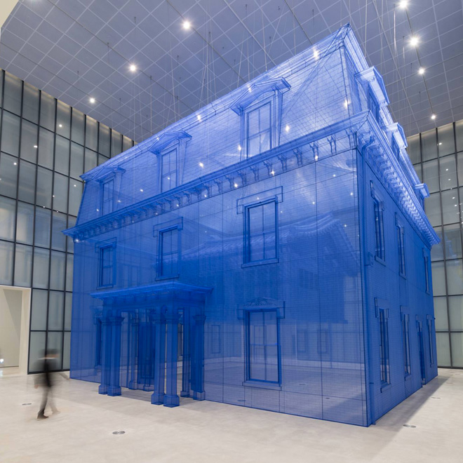"Do-Ho Suh's ""Home Within Home"": 1-home-within-home-do-ho-suhs-ghostly-fabric-sculptures.jpg"