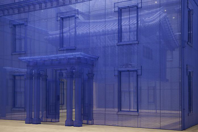 "Do-Ho Suh's ""Home Within Home"": 3-home-within-home-do-ho-suhs-ghostly-fabric-sculptures.jpg"