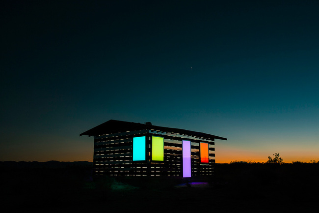 """Lucid Stead"" in the California Desert by Phillip K. Smith III: aqtm8gbyw4u3hsf0.jpg"