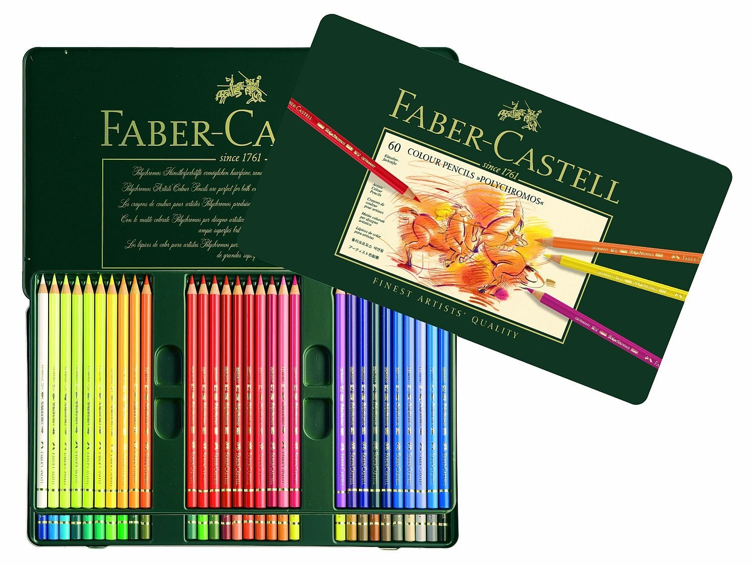 The Juxtapoz 2013 Holiday Gift Guide: JX-GG-Faber-Castell.jpg