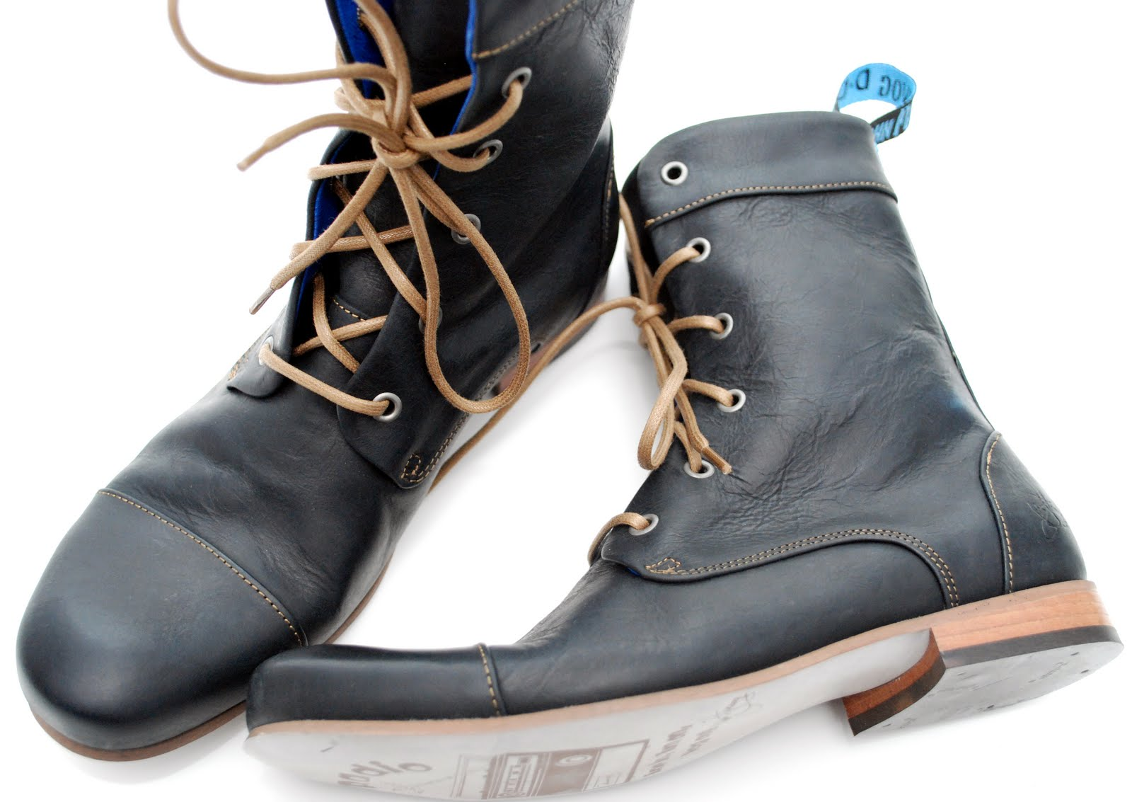The Juxtapoz 2013 Holiday Gift Guide: JX-GG-Fluevog-BBC.jpg