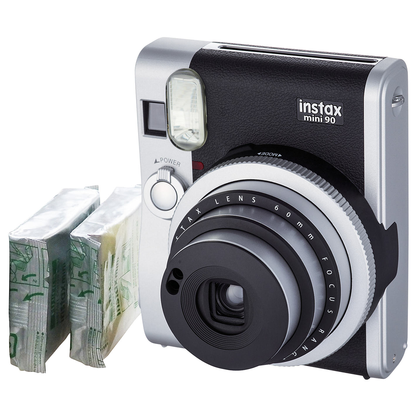 The Juxtapoz 2013 Holiday Gift Guide: JX-GG-Fuji-Instax-Classic.jpg
