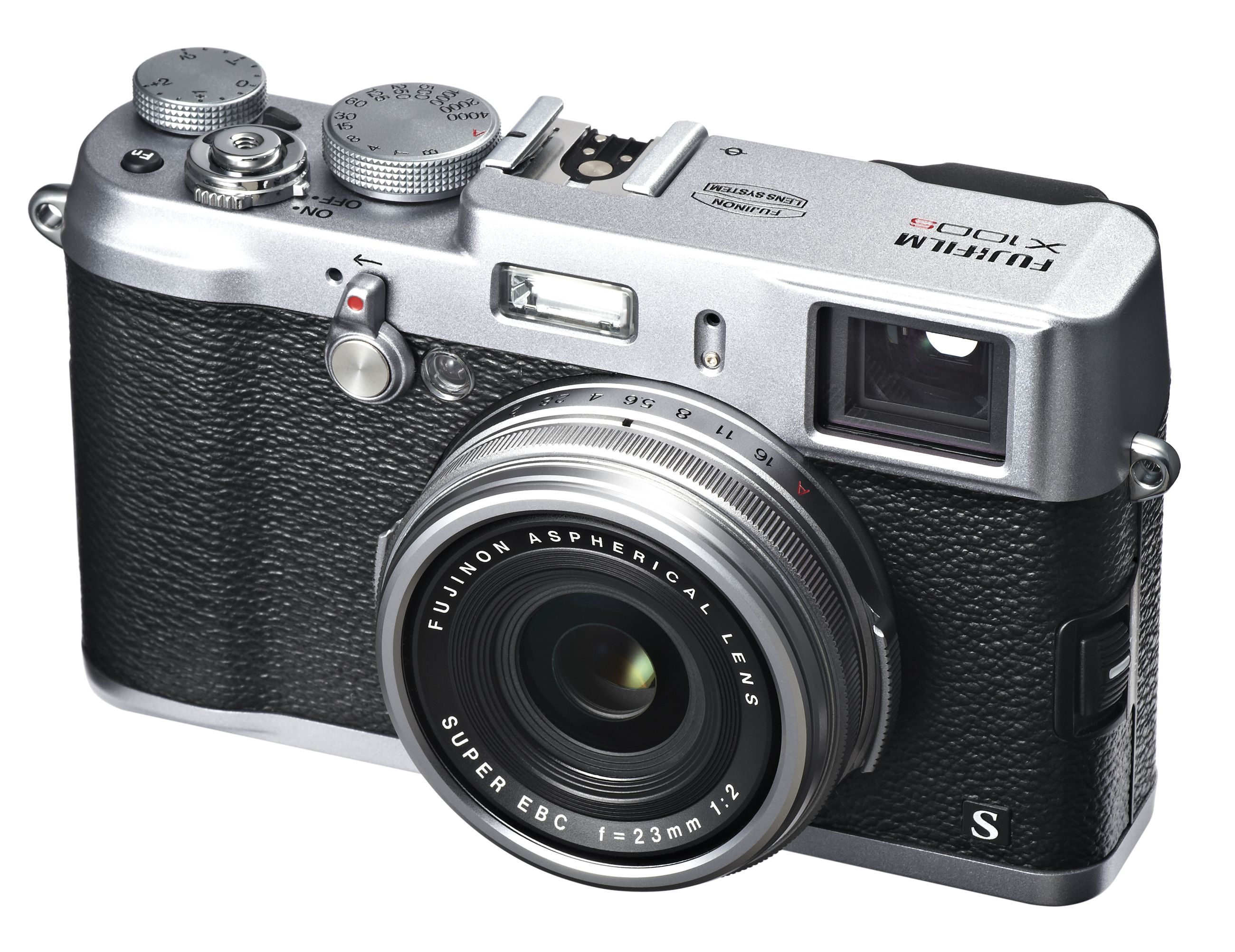 The Juxtapoz 2013 Holiday Gift Guide: JX-GG-Fuji-X100s.jpg