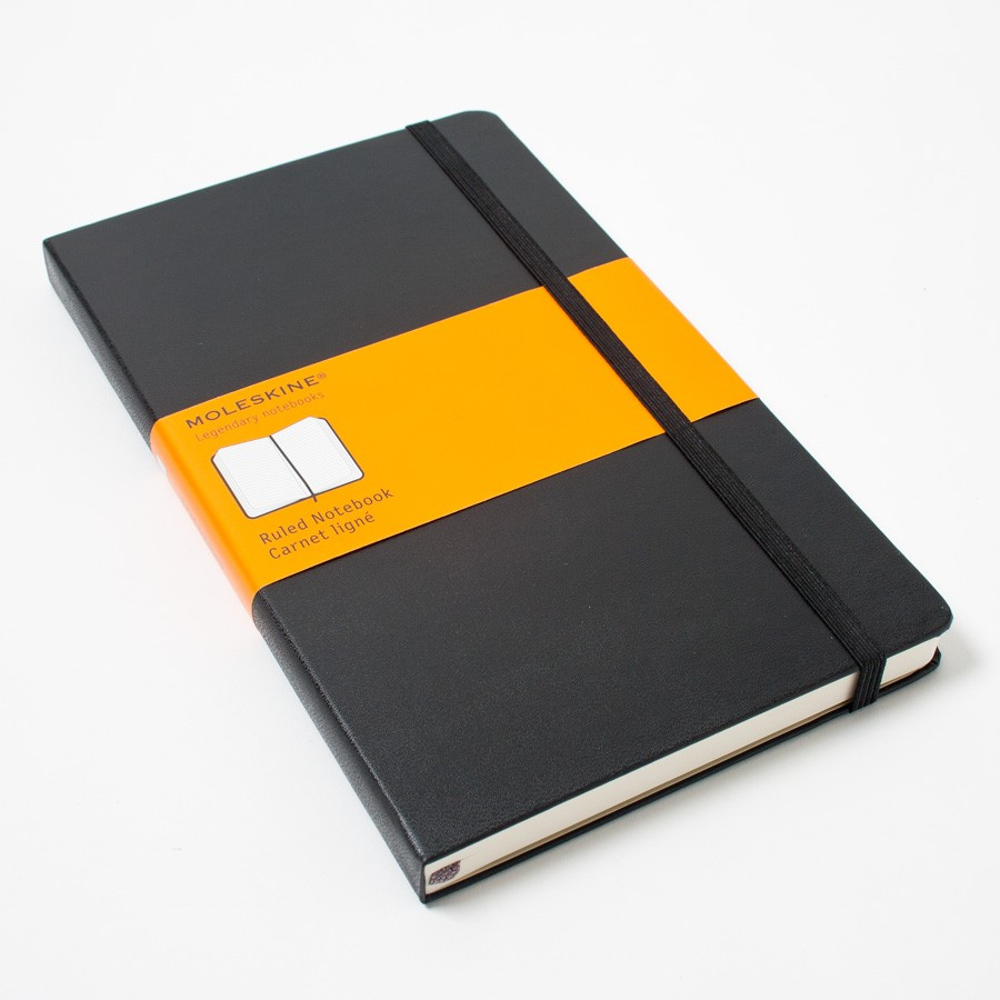 The Juxtapoz 2013 Holiday Gift Guide: JX-GG-Moleskine.jpg