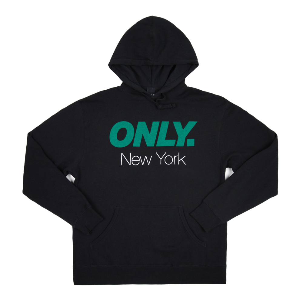The Juxtapoz 2013 Holiday Gift Guide: JX-GG-Only-NY-Logo-Hoody-02.jpg