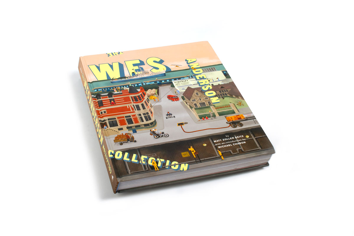 The Juxtapoz 2013 Holiday Gift Guide: JX-GG-Wes-Anderson-Collection.jpg