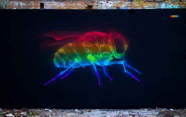 """X-Rainbow"" @ Pictures on Walls: jux_shok4.jpg"