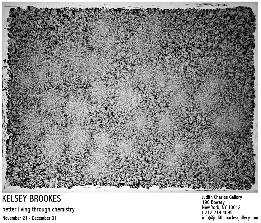 "KELSEY BROOKES ""Better Living Through Chemistry"" @ Judith Charles Gallery, NYC: BLTC_Flyer_web.jpg"