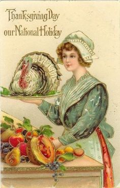 A Vintage Thanksgiving: 907980c311a63be3c1a386413890121f.jpg
