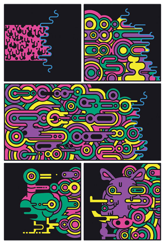 Edward Carvalho Monaghan's Psychedelic Comics: Limb3525.jpg