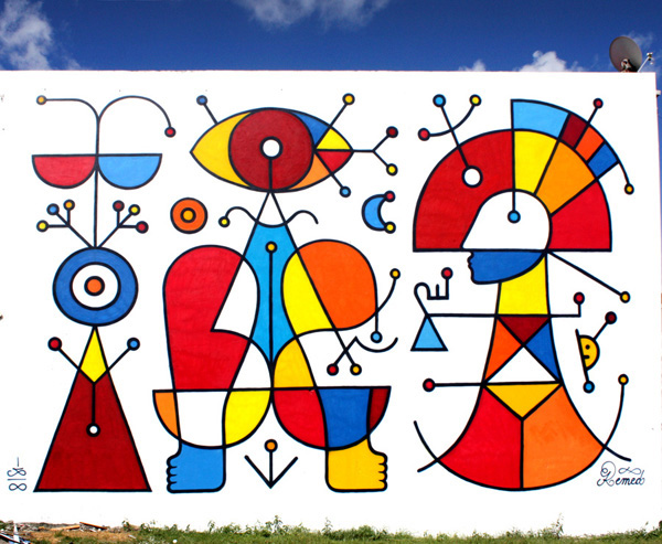 New mural by Remed in Martinique, France : jux_remed3.jpg