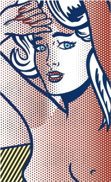 The Nude Series: Roy Lichtenstein: 9f7bccdfa361c571438ff67e5ca7093d-800x600x0.png