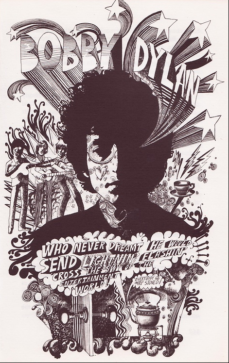 RIP, psychedelic poster artist, Martin Sharp: Screen shot 2013-12-03 at 2.58.16 PM.png