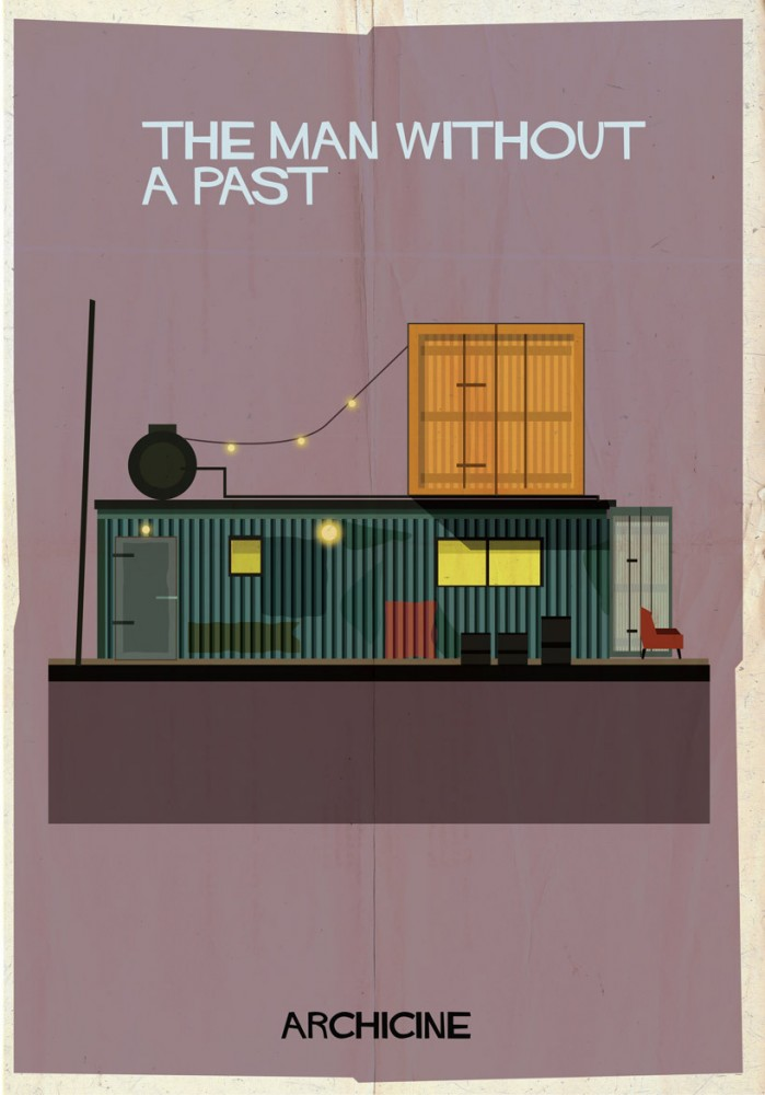 """Archicine"" Illustrations of Iconic Architecture in Film: 52949c16e8e44eba3c0000b3_archicine-illustrations-of-architecture-in-film-_archicine6-01-699x1000.jpg"