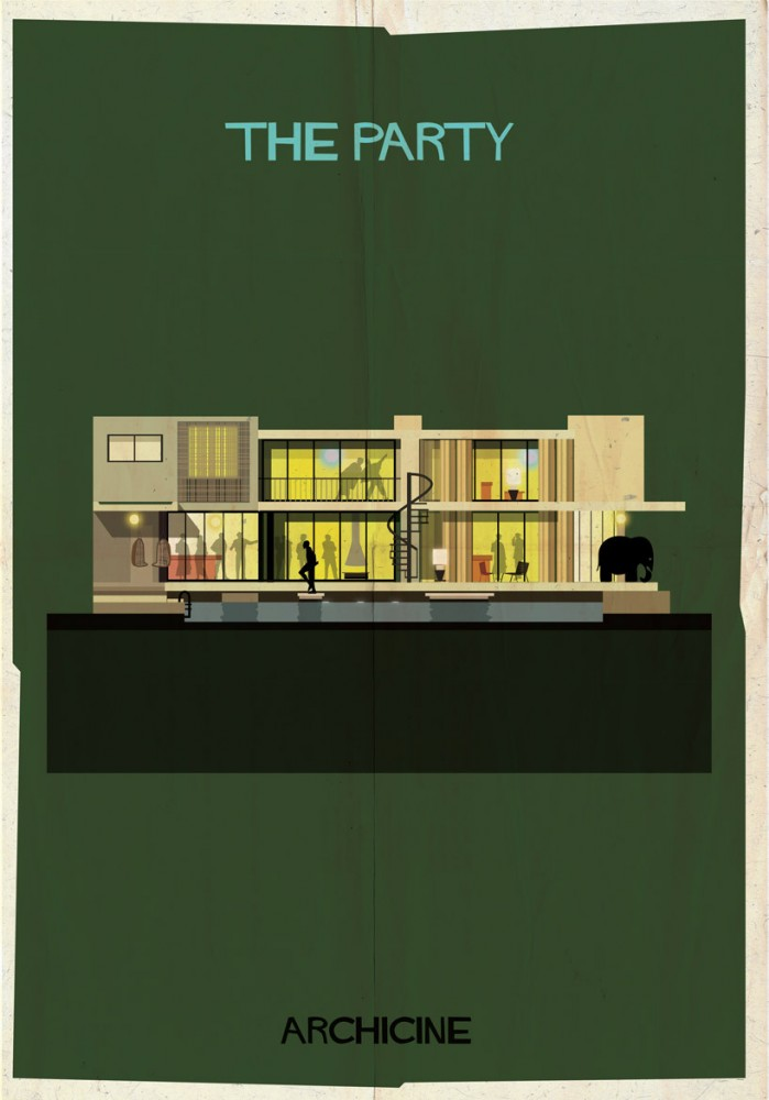 """Archicine"" Illustrations of Iconic Architecture in Film: 52949c2ee8e44eba3c0000b4_archicine-illustrations-of-architecture-in-film-_archicine9-699x1000.jpg"