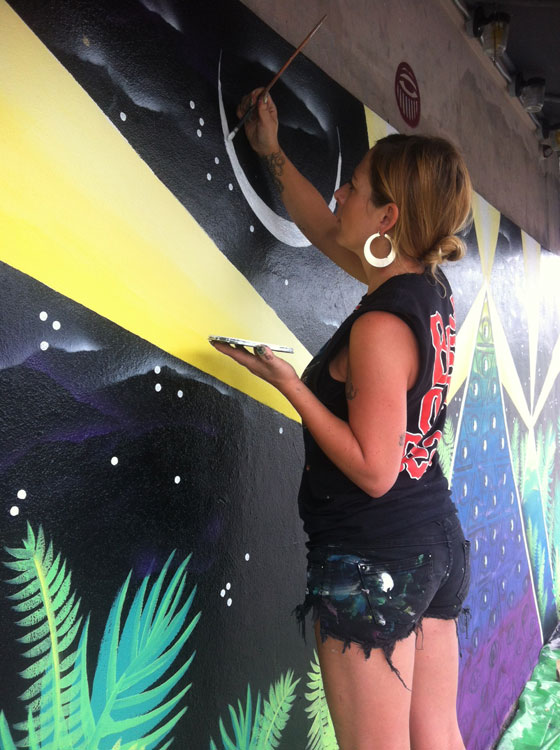 Art Basel Miami: The Well x Hannah Stouffer x Madsteez: phto-1.jpg
