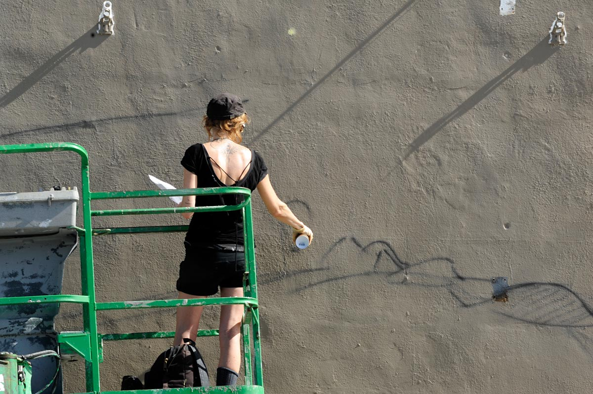 """Women on the Walls"" @ Wynwood Walls, Miami: aCooperFaith7606.jpg"
