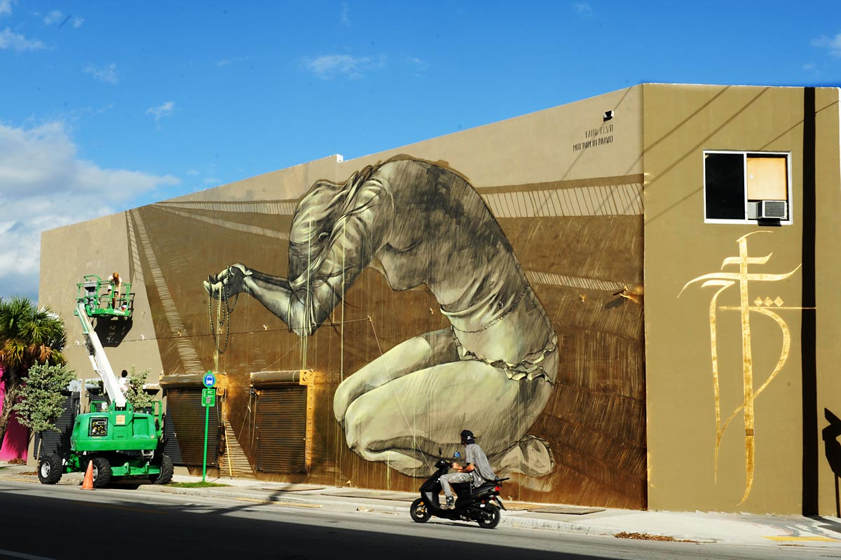 """Women on the Walls"" @ Wynwood Walls, Miami: aCooperFaith9342.jpg"