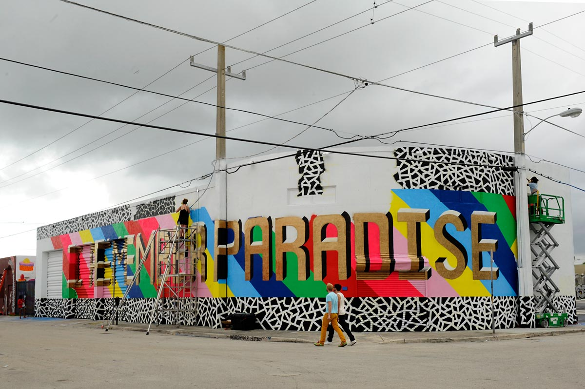 """Women on the Walls"" @ Wynwood Walls, Miami: aCooperLakwena7726.jpg"