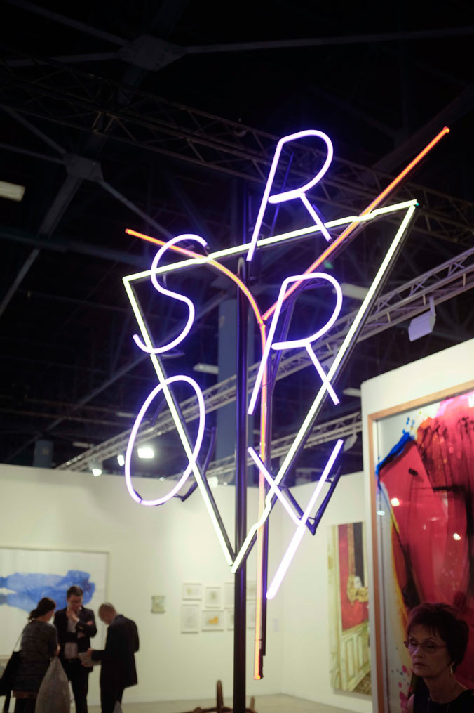 Art Basel Miami Beach: Main Fair: 040713_0741.jpg
