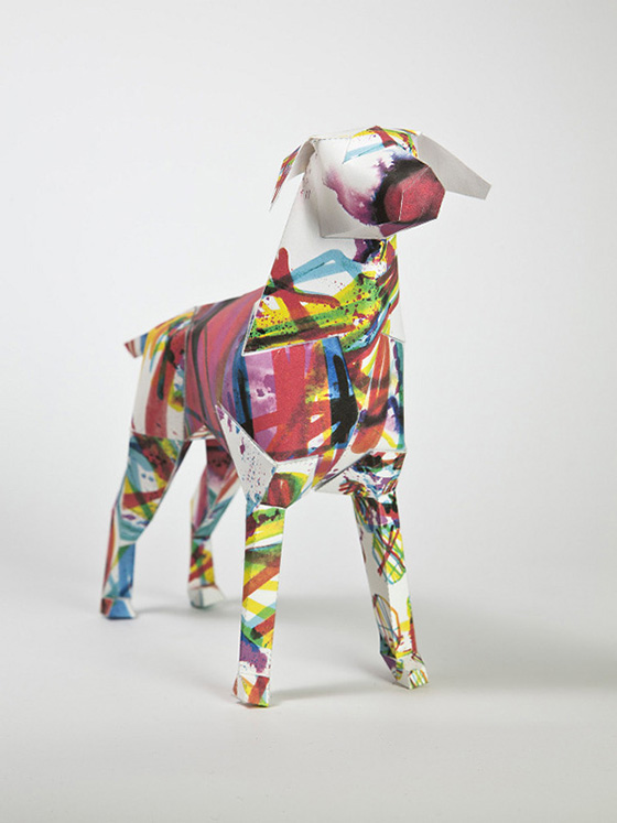 120 Designs: Gerald the Paper Dog: img_0310_640.jpg