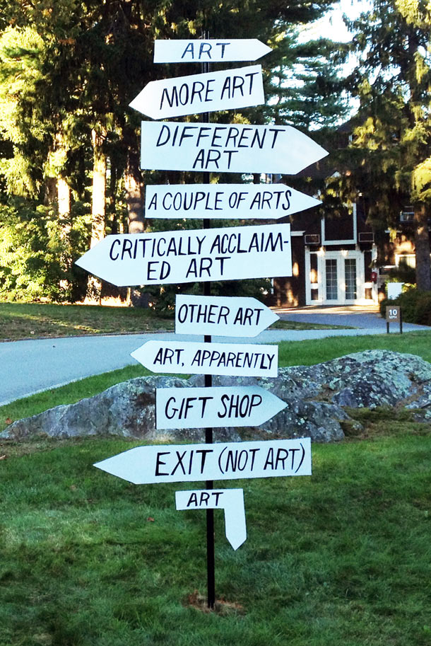 The East Coast Road Trip: Pat-Falco-at-deCordova-Museum.jpg