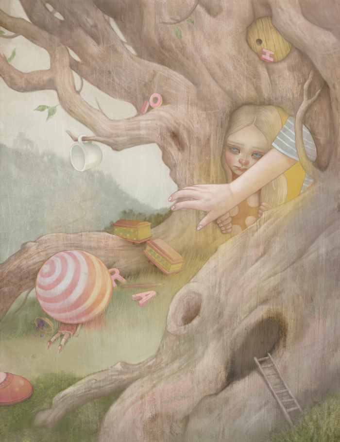 Another Look: The Works of Hsiao Ron Cheng: playdate-ron_2048.jpg