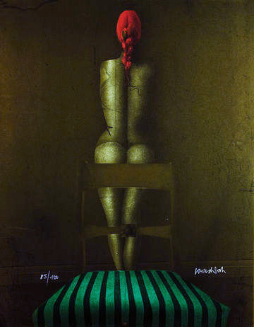 Paul Wunderlich's Surrealist nudes: 0.jpg