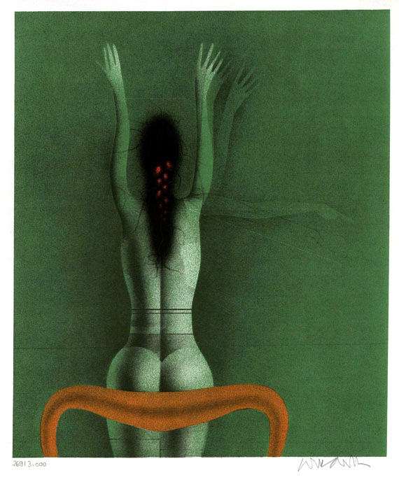Paul Wunderlich's Surrealist nudes: 2.jpg