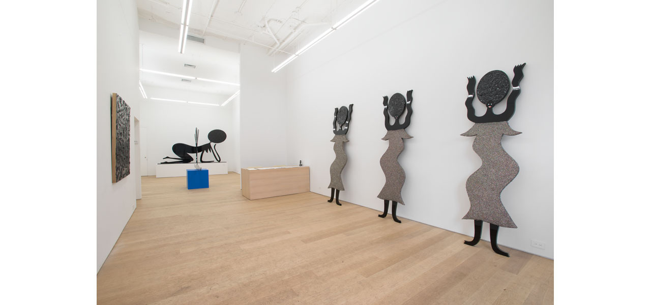 "Devin Troy Strother ""I Just Landed in Rome"" @ Marlborough Broome Street, NYC: web3.jpg"