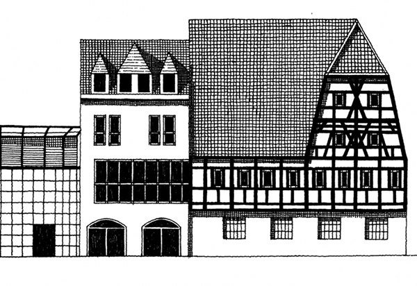 Hand-Drawn Architectural Illustrations by Thibaud Herem: thibaud-herem-shop-3.jpg
