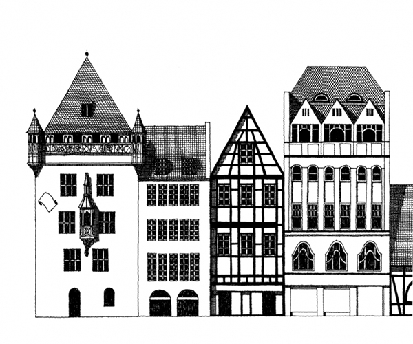 Hand-Drawn Architectural Illustrations by Thibaud Herem: thibaud-herem-shop.jpg