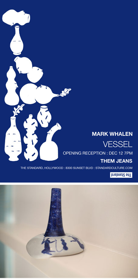 Tonight: Mark Whalen's 'Vessel' Opens at The Standard: 2.jpg