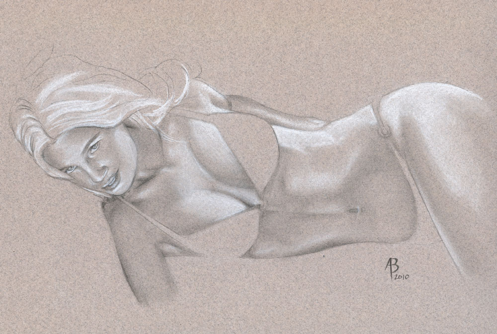 Adam Braun's Erotic Renderings: blondebik.jpg
