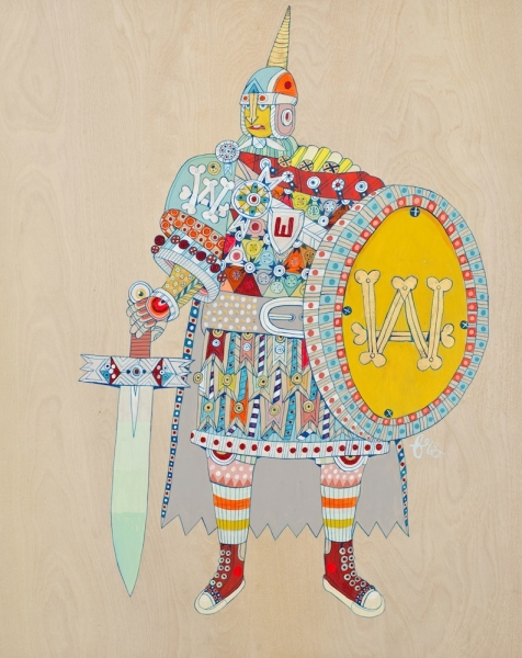 "Ferris Plock ""Unrest"" @ Shooting Gallery, SF: plock-10_m.jpg"
