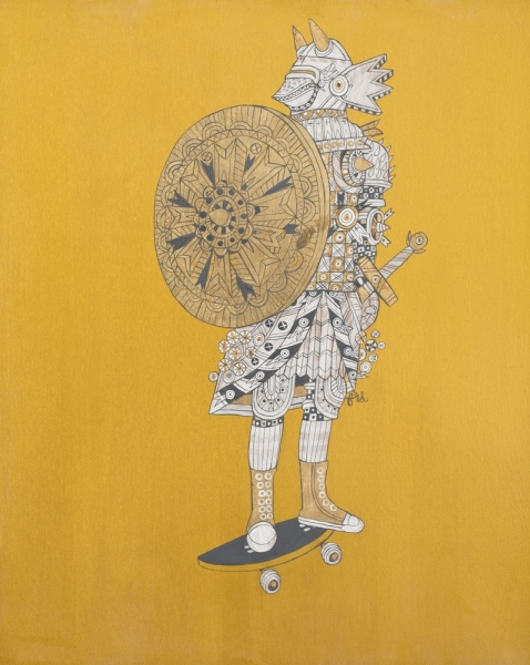"Ferris Plock ""Unrest"" @ Shooting Gallery, SF: plock-11_m.jpg"