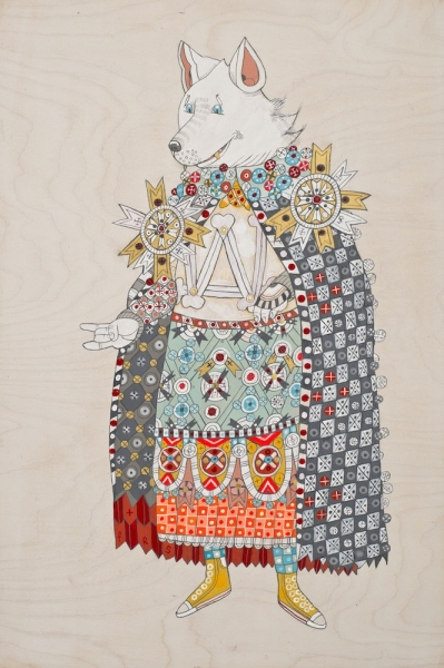 "Ferris Plock ""Unrest"" @ Shooting Gallery, SF: plock-13_m.jpg"