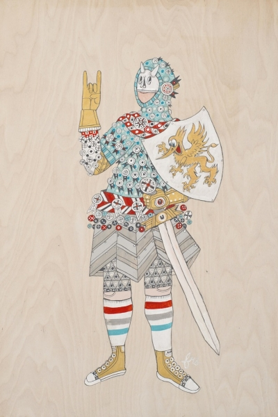 "Ferris Plock ""Unrest"" @ Shooting Gallery, SF: plock-14_m.jpg"