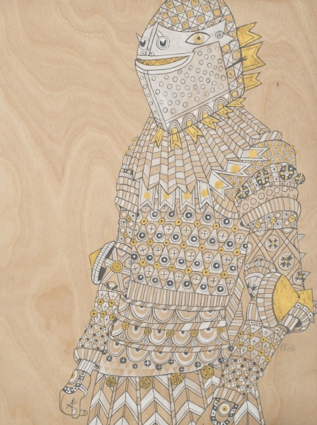 "Ferris Plock ""Unrest"" @ Shooting Gallery, SF: plock-1_m.jpg"